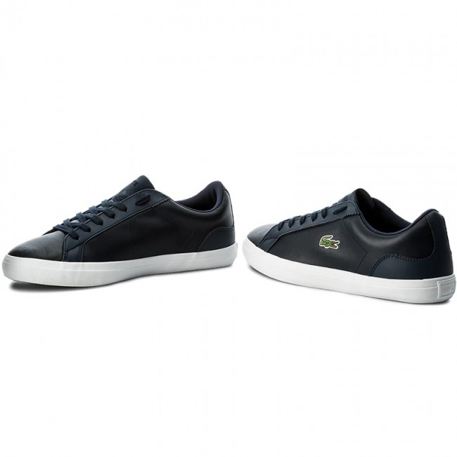 Sneakers 1 LACOSTE-Lerond Bl 1 Sneakers Cam 7-33CAM1032003 Nvy 723074