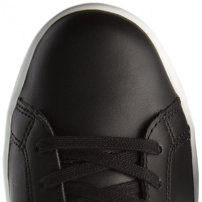 Sneakers Bl LACOSTE-Straightset Bl Sneakers 1 Cam 7-33CAM1070024 Blk c17446