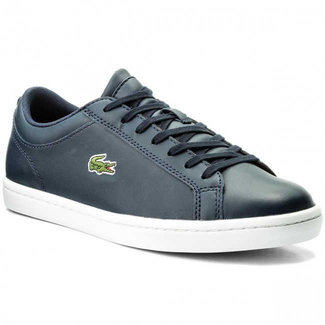Sneakers Bl LACOSTE-Straightset Bl Sneakers 1 Cam 7-33CAM1070003 Nvy 9f30da
