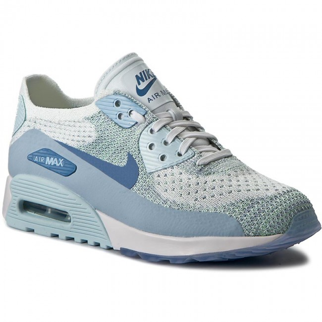 low priced 2c031 c023d Schuhe NIKE - W Air Max 90 Ultra 2.0 Flyknit 881109 105 White Lt Armory