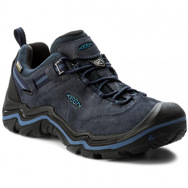 Trekkingschuhe KEEN-Wanderer Wp 1017025 1017025 Wp Dark Sea/Night a9ef50