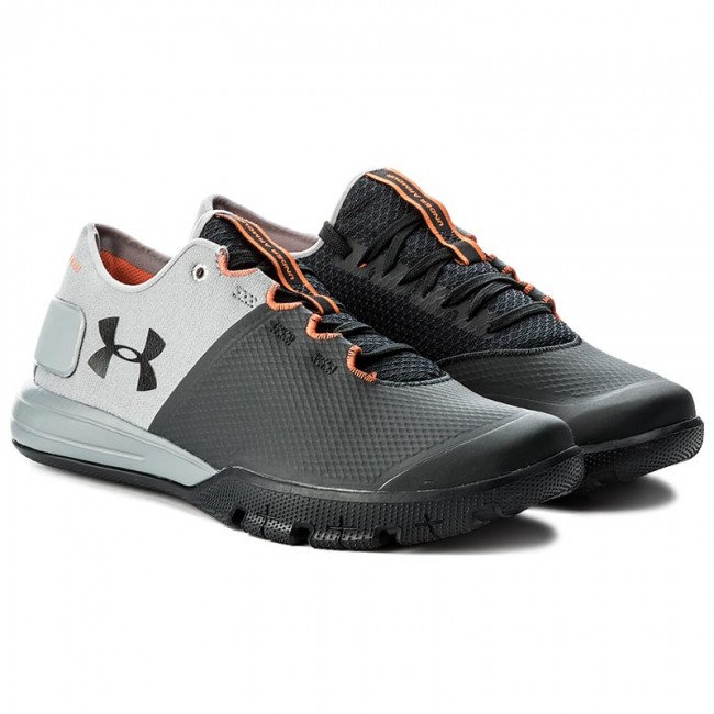 Schuhe UNDER Tr ARMOUR-Ua Charged Ultimate Tr UNDER 2.0 1285648-036 Stl/Ath/Ath dd6758