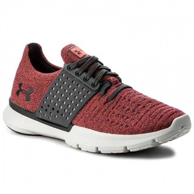 Schuhe UNDER ARMOUR Ua W Speedform Slingwrap 1295755-600 Mnr/Glg/Sty