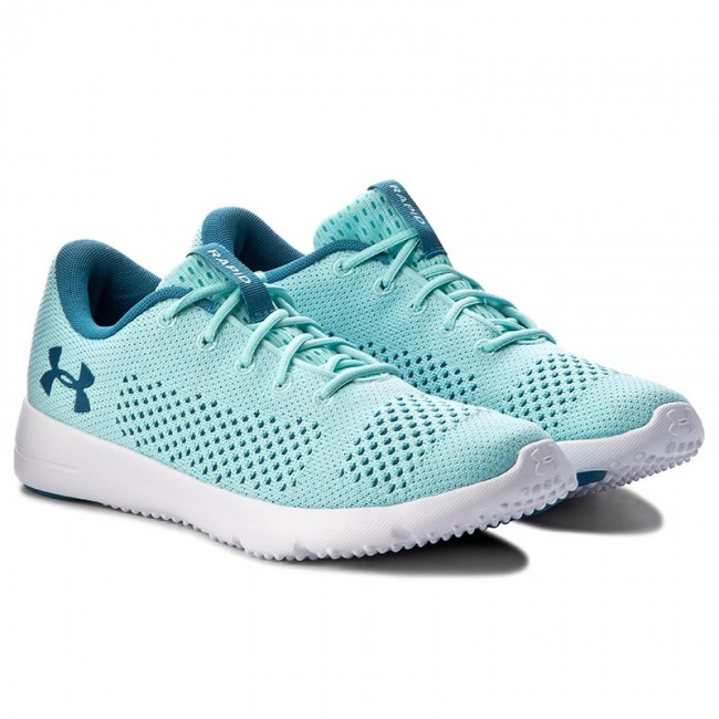 Schuhe UNDER ARMOUR  Ua Bif/Wht/Byu W Rapid 1297452-942 Bif/Wht/Byu Ua cd9c03