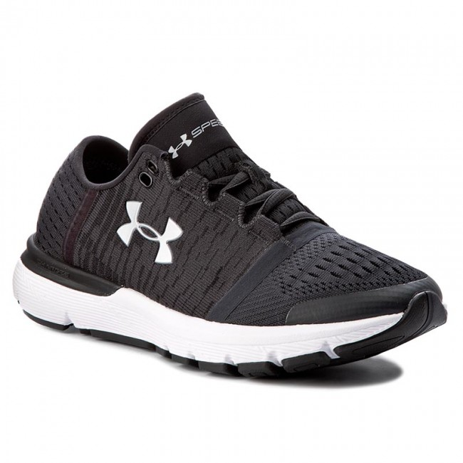 Schuhe UNDER ARMOUR                                                    Ua W Speedform Gemini 3 Gr 1298662-100 Ath/Blk/Ocg