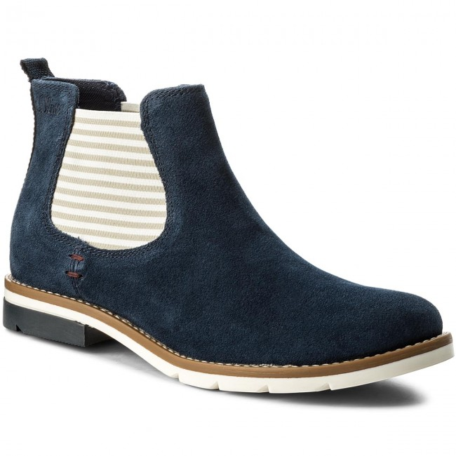 Stiefeletten S.OLIVER       S.OLIVER                                               5-25335-30 Navy 805 aa75ee