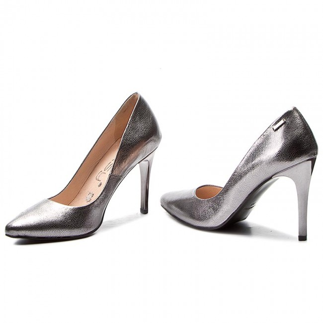 High  Heels OLEKSY    High                                                 1843/A62/000/000/000 Silber 6bfa4e