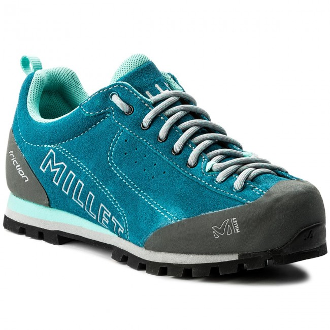 Trekkingschuhe MILLET                                                    Friction MIG1368 Ocean Depths 4828