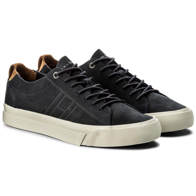 Sneakers  TOMMY HILFIGER-Dino 1N FM0FM01215  Sneakers Midnight 403 6718ce