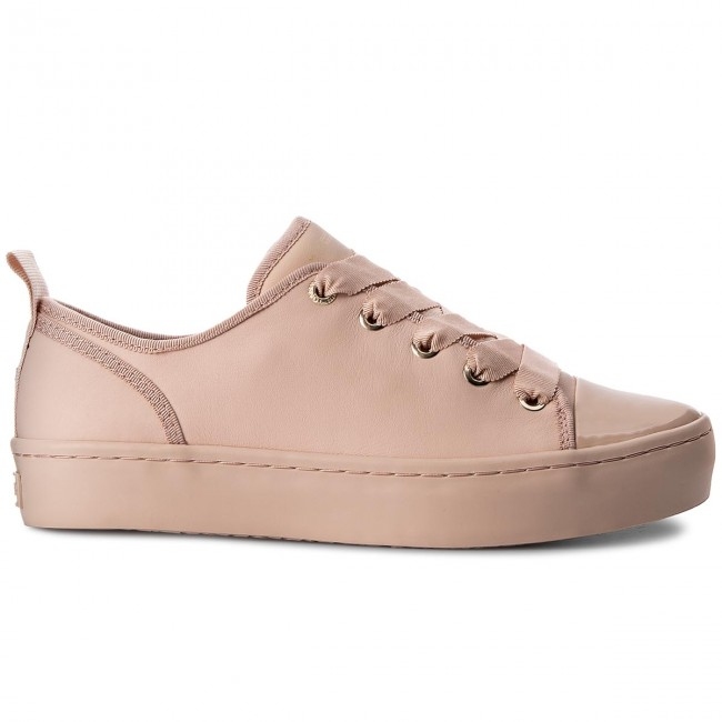 Sneakers TOMMY HILFIGER       HILFIGER                                               Jupiter 3A1 FW0FW02597 Dusty Rose 502 8122c4