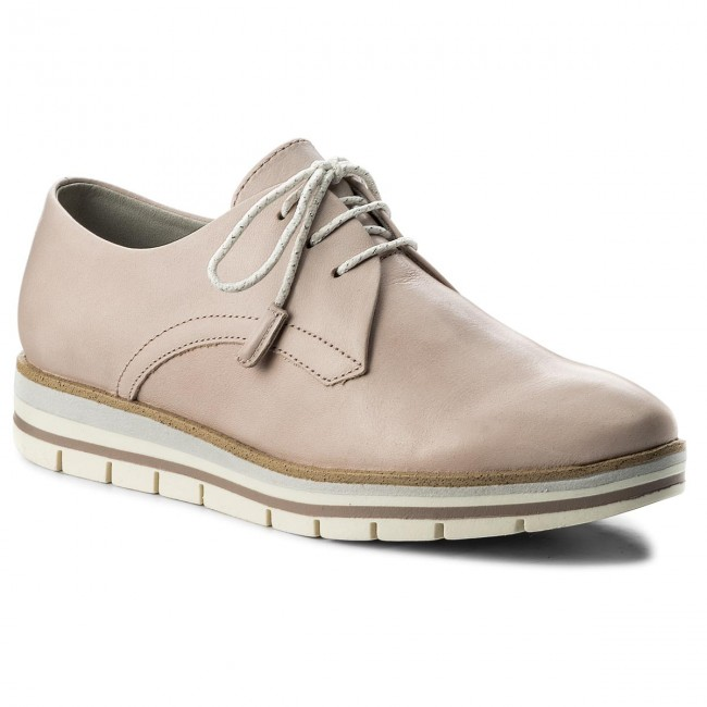 Oxfords MARCO TOZZI                                                    2-23209-30 Rose 521