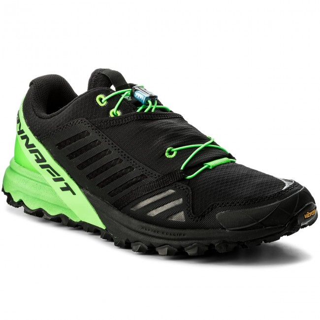 Schuhe DYNAFIT-Alpine Pro 64028 Black/Dna Green 0963