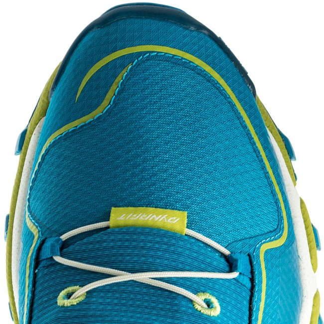 Schuhe DYNAFIT-Ultra Pro 64034 Lime 5795 Punch/Methyl Blau 5795 Lime 490bf5