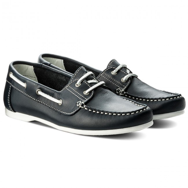Mokassins TAMARIS                                                      1-23628-20  Navy 805 171869