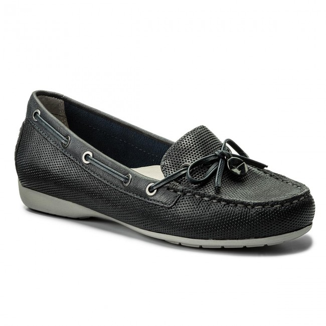 Mokassins TAMARIS                                                      1-24607-20 Navy 805 6a1453