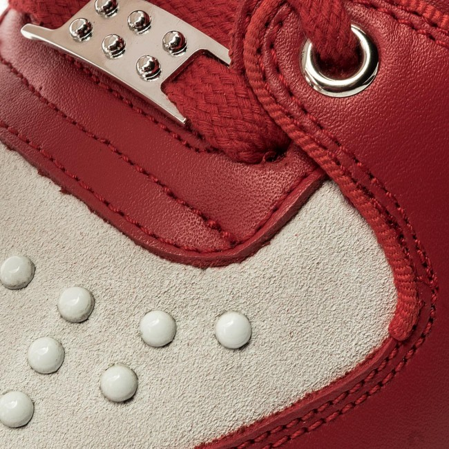 Sneakers ROT VALENTINO                                                      PQ2S0A57 Fragola 0YH b60997