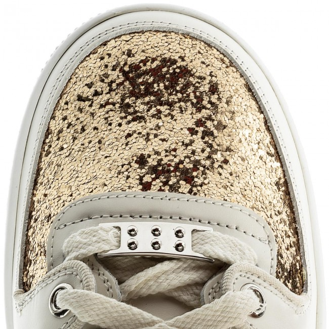 Sneakers RED VALENTINO PQ2S0A57 Bianco L 0YE