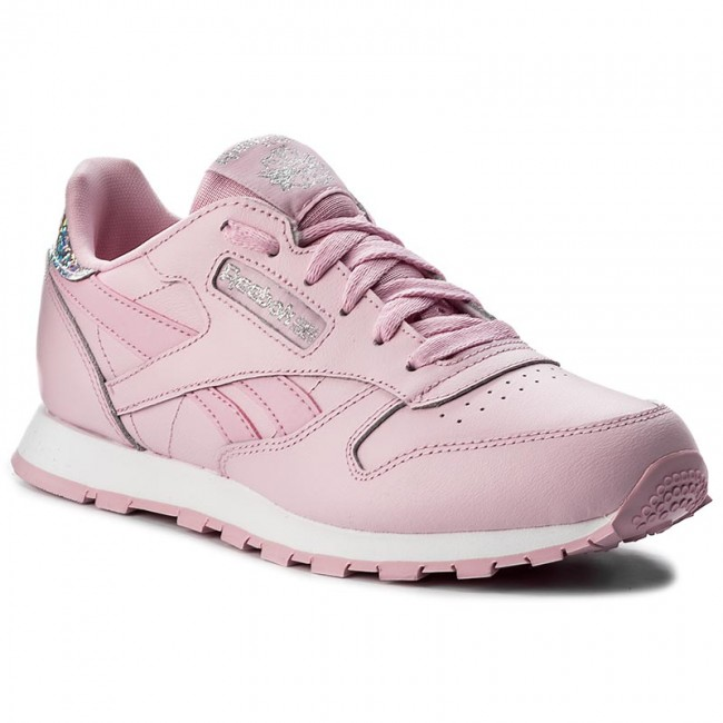 Schuhe Reebok                                                    Classic Leather Pastel BS8972 Charming Pink/White