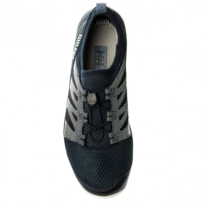 Schuhe HELLY Blau/Light HANSEN-Aquapace 2 111-45.598 Navy/Shadow Blau/Light HELLY Grau 5fc6e0