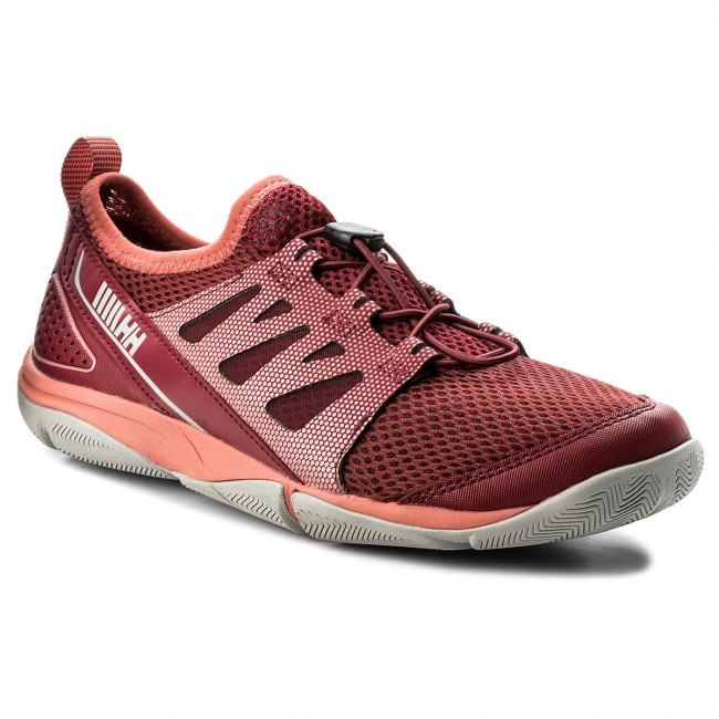 Schuhe  HELLY HANSEN    Schuhe                                                 Aquapace 2 111-46.655 Plum/Shell Pink/Light Grau eb027a