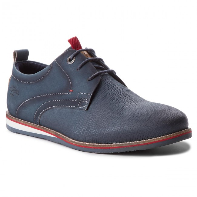 Turnschuhe S.OLIVER - 5-24605-20 Navy 805