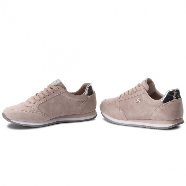 Sneakers S.OLIVER                                                      5-23630-20 Pale Rose 549 a9c63f
