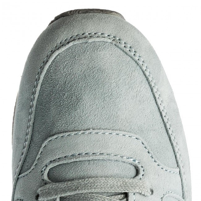 Sneakers Blue S.OLIVER  5-23630-20 Lt Blue Sneakers 810 a70668