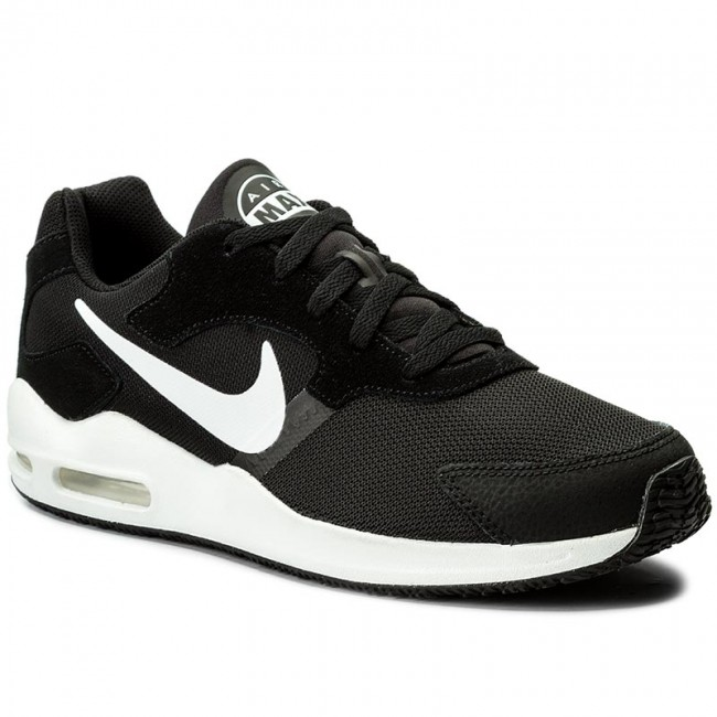 Schuhe NIKE-Air NIKE-Air NIKE-Air Max Guile 916768 004 Black/White 7683fb