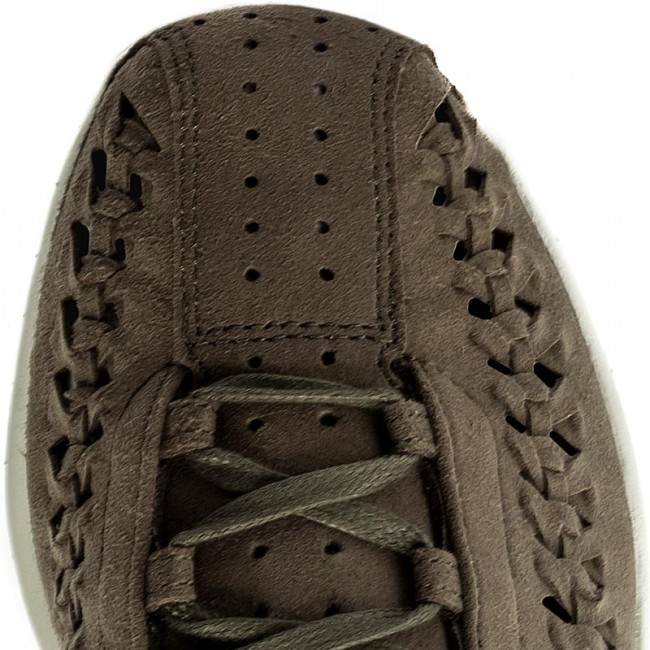 Schuhe NIKE-Mayfly Olive/Light Woven 833132 200 Medium Olive/Light NIKE-Mayfly Bone/schwarz 450bad