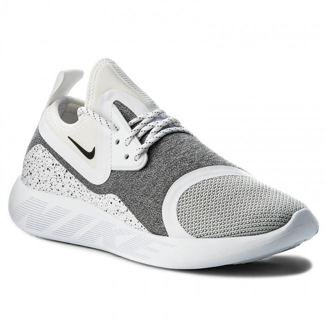 buy popular 20582 5a2c8 Schuhe NIKE - Lunarcharge Essential 923619 101 White/Black/White ...