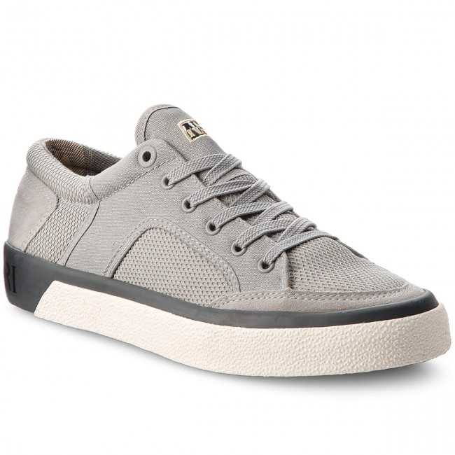 Sneakers NAPAPIJRI-Jakob 16833551  Medium Grau N807