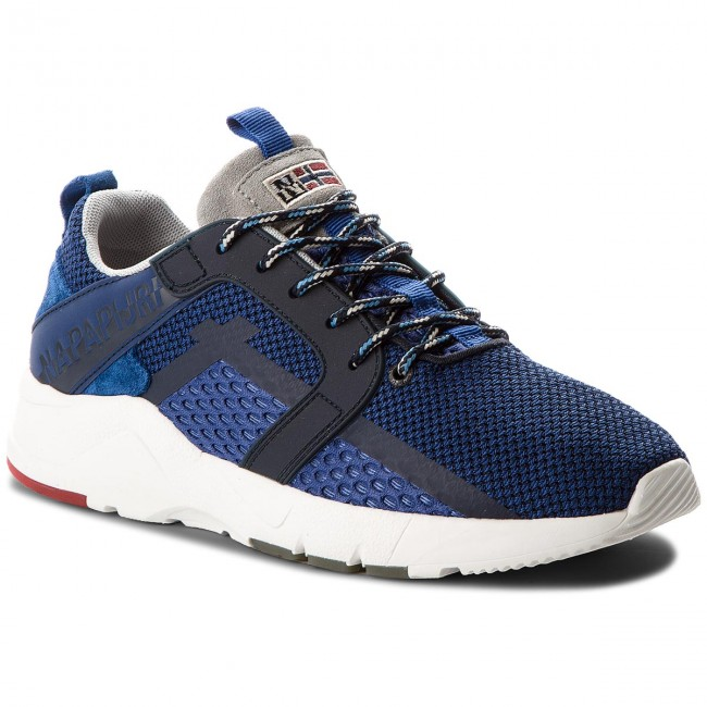 Sneakers NAPAPIJRI-Optima  16833614  NAPAPIJRI-Optima Blue Marine N65 ca23fe