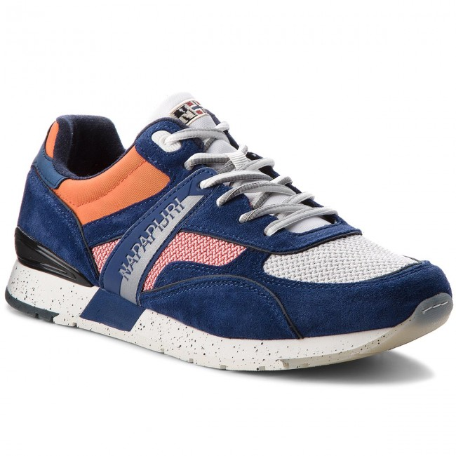 Sneakers NAPAPIJRI-Rabari 16833619 Flag Blue Multi N654