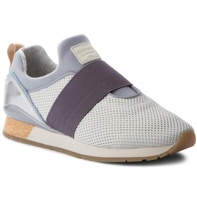Sneakers GANT                                                    Linda 16537531  Light Gray G84
