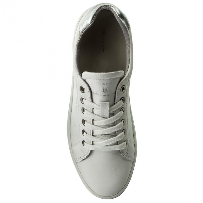 Sneakers GANT                                                      Mary 16531446 Bright Wht./Silver G291 ab1b71