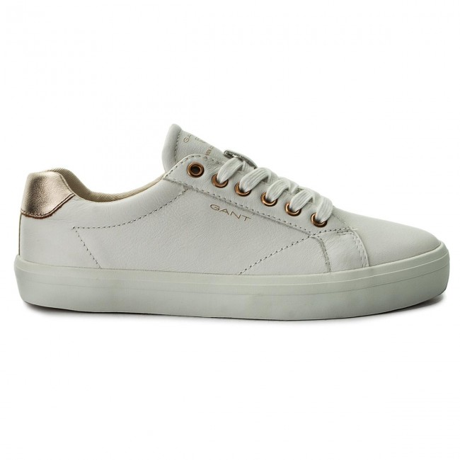 Sneakers GANT Mary 16531446 16531446 16531446 Bright Wht./Rose Gold G296 f452a7