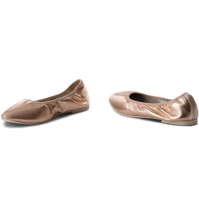 Ballerinas GANT                                                      Molly 16511516 Rose Gold G23 204bb2