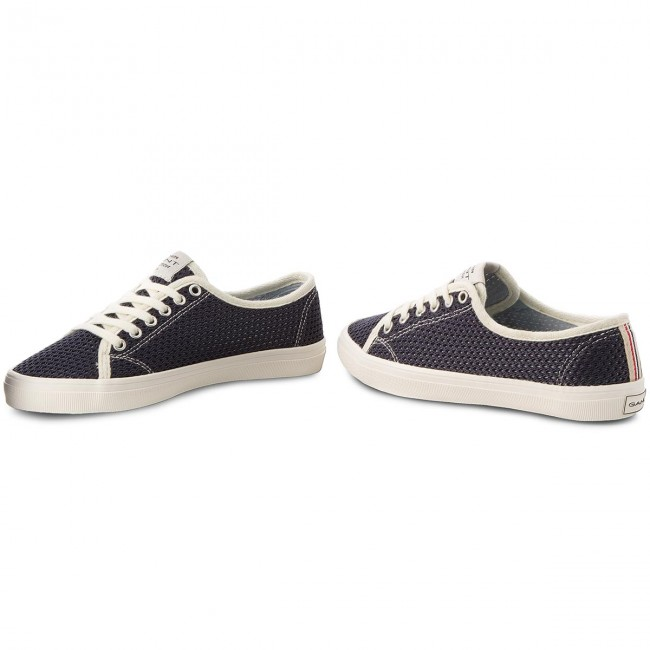 Turnschuhe GANT - New Haven 16537410 Marine G69 pPTGSZcgP