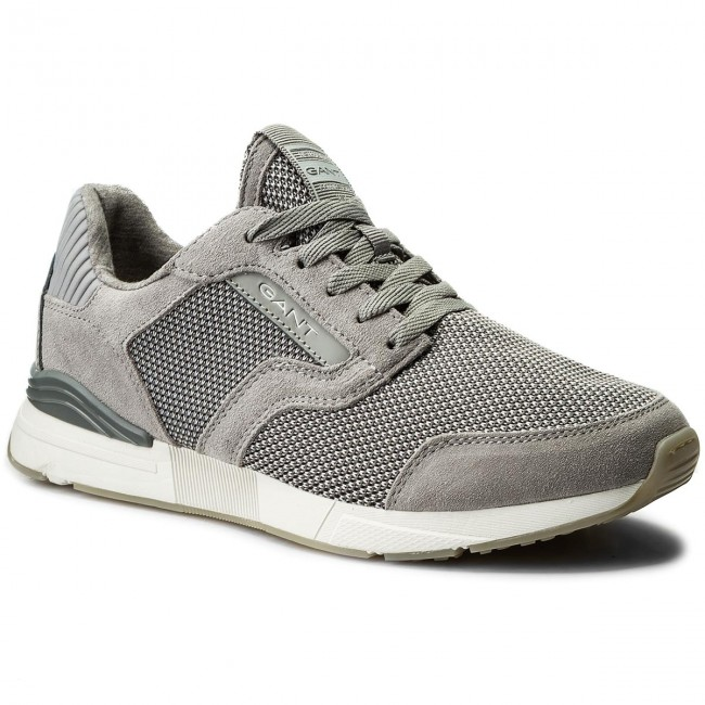 Sneakers GANT-Andrew 16637537 Sleet Gray G841