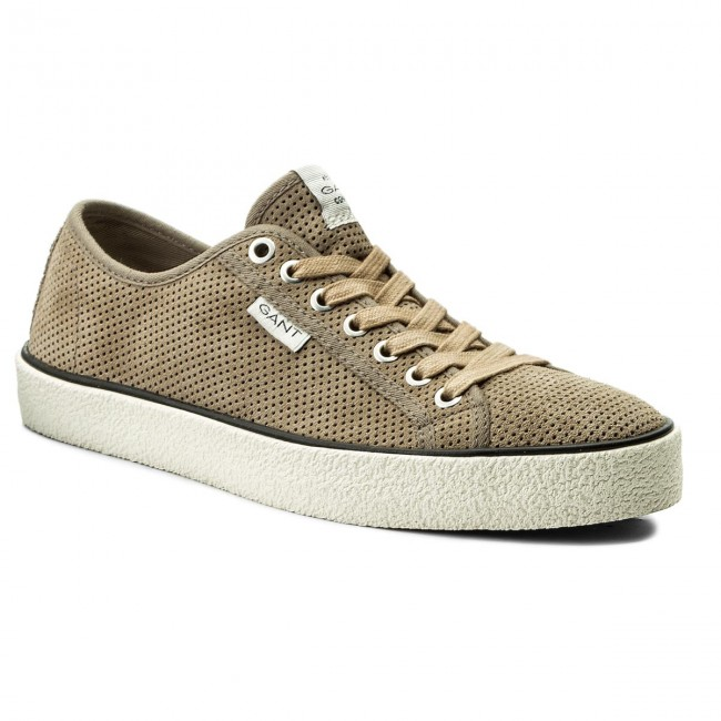Sneakers GANT-Baron 16633460 Cashew Brown G465