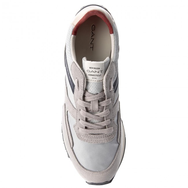 Sneakers G845 GANT-Duke 16639529 Sleet Gray/Silver G845 Sneakers dcaf08