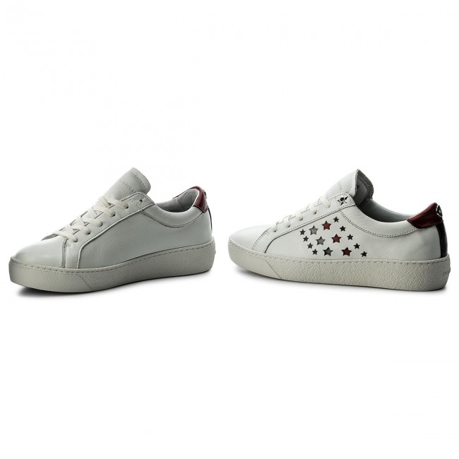 Sneakers Hg TOMMY HILFIGER Suzie Hg Sneakers 2A1 FW0FW01704 White 100 89d8a2