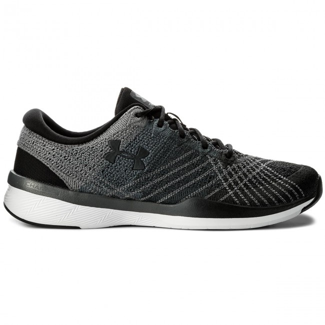 Schuhe UNDER ARMOUR-Ua W Blk/Stl/Sty Threadborne Push Tr 1296206-001 Blk/Stl/Sty W be01d6