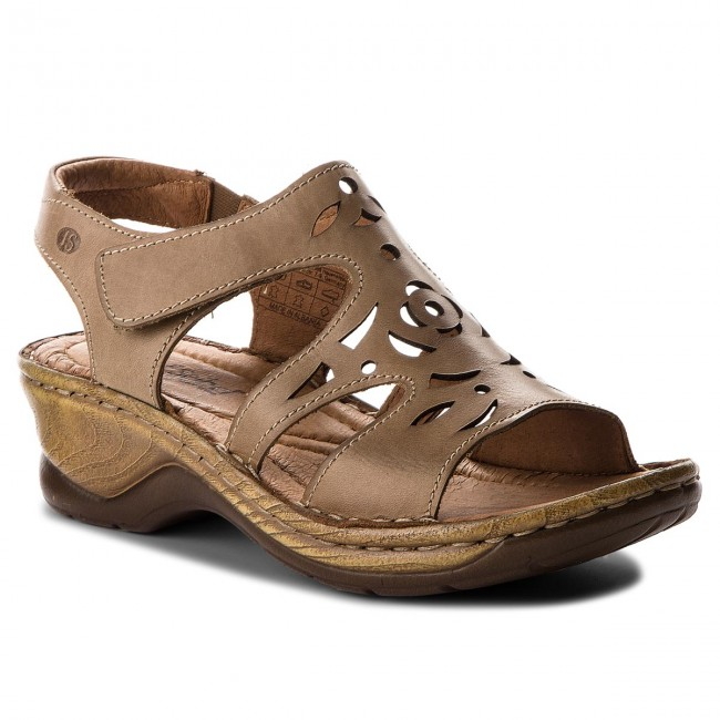 Sandalen JOSEF SEIBEL                                                    Catalonia 56 56522 950 220 Canyon