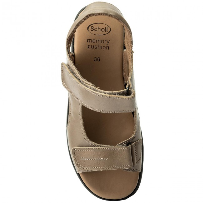 Sandalen SCHOLL                                                      New Lisbon Mc F26217 1062 360 Taupe/Taupe/Taupe 42a074