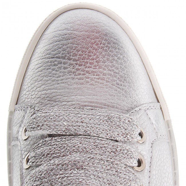 Sneakers BRONX                                                      66119-A BX 1483 Weiß 4 fb7bfd