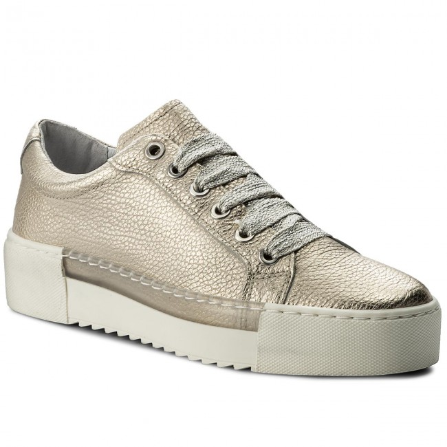 Sneakers BRONX 66119-A BX 1483 Pale Gold 116