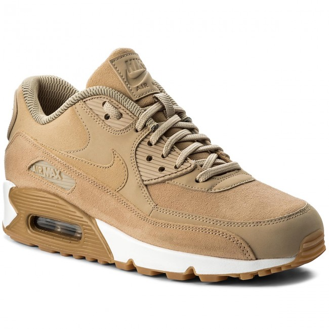 the latest 82ef1 69c2a Schuhe NIKE - Wmns Air Max 90 Se 881105 200 Mushroom/Mushroom ...