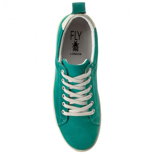 Sneakers FLY LONDON       LONDON                                               Makufly P601310005 Verdigris 2964ff