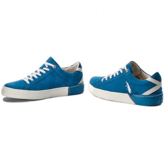 Halbschuhe FLY LONDON                                                      Soonfly P601313003 Electric Blue c67677